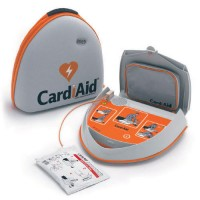 CardiAid AED Vollautomat